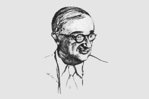 Magyar zsidó arcképcsarnok: Róheim Géza (1891-1953)