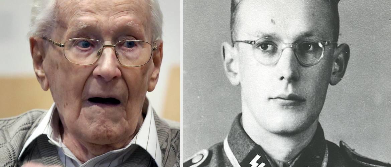 """Az EJEB elutasította """"Auschwitz könyvelőjének"""" panaszát"""