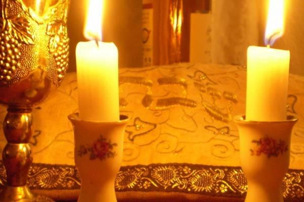 A mezők magánya az ősök zsinagógája: Izsák imája – Jó szombatot!