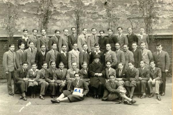 Centenáriumi tanév a Scheiber iskolában: 100 éves a Zsidó Gimnázium