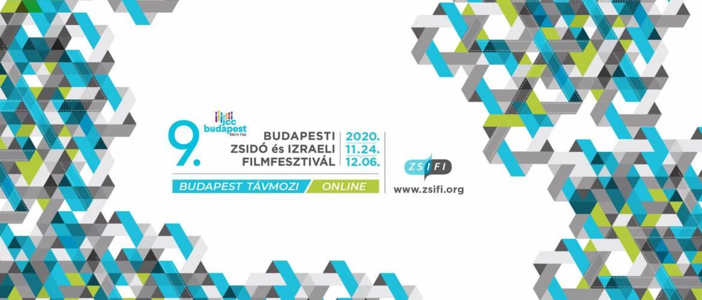 Online program: Már megveheti jegyét a 9. Zsidó és Izraeli Filmfesztiválra