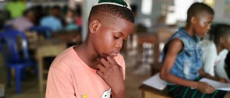 """Mindenki zsidó: létszámban és tudásban is gyarapodnak Nigéria """"elveszett zsidó törzsei"""""""