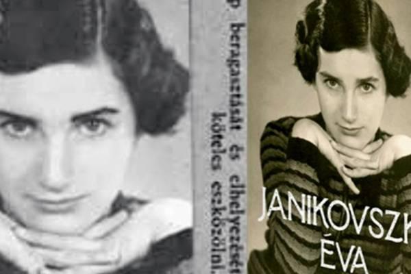 Egy cserfes szegedi úrilány: megjelent Janikovszky Éva 1938-44 között írt naplója
