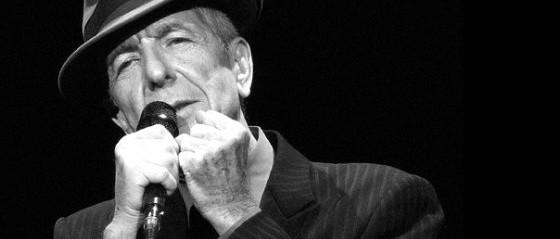 Mai születésnapos: Leonard Cohen, a kohanita-buddhista dalnok