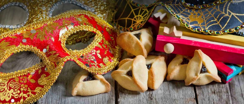 Purim: Isten derűje és a boldogság zsidó parancsa