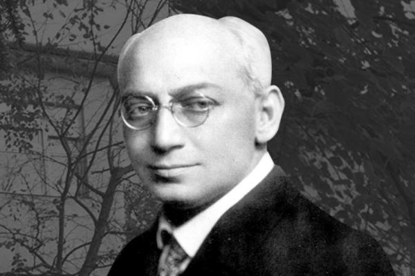 Magyar zsidó arcképcsarnok: Ferenczi Sándor (1873-1933)
