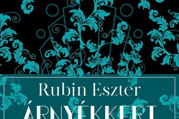 Rubin Eszter könyvbemutatója a Bét Sálom zsinagógában