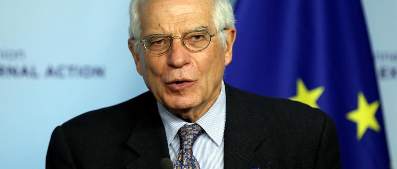 EU-biztos: jogellenes Ciszjordánia annektálása