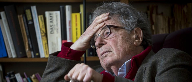 Gyász: Elhunyt Konrád György