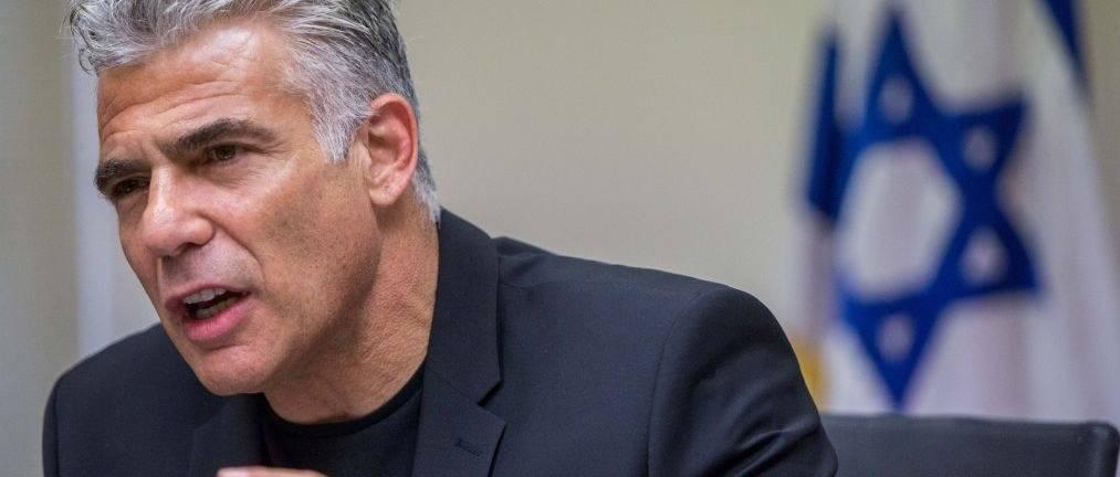 Izrael: Jaír Lapídnak sikerült az új kormány megalakítása