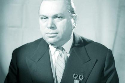 Ma 115 éve született Keleti Márton filmrendező