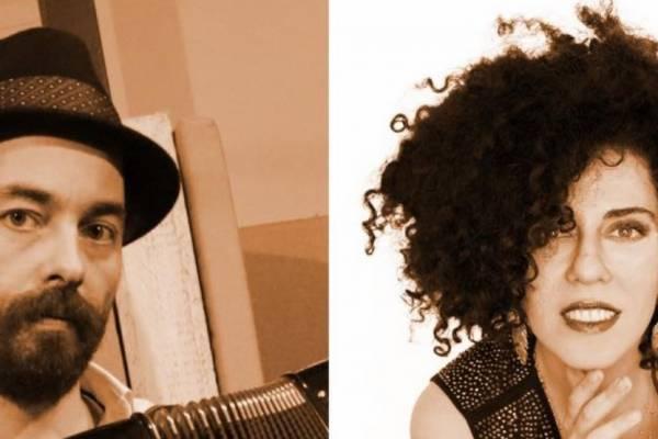 Kultúrák összekapcsolása zenével: Tania Vinokur és Móser Ádám online koncertje