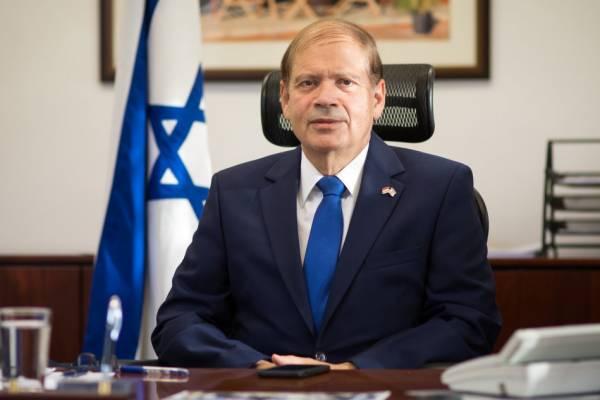 Izrael nagykövete: Ha csak Izraelen múlna, már holnap béke lehetne