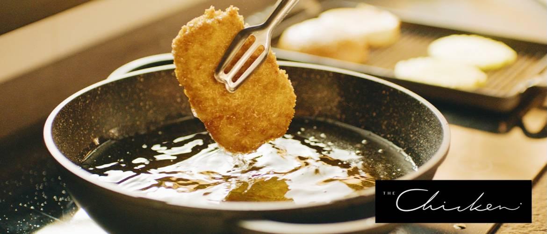 Vegán életérzés: kizárólag kóser laborhúst szolgálnak fel egy izraeli étteremben