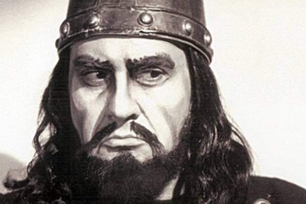 Harsányi László: Zsidó művészek a viharban (38. rész) – Bencze Miklós
