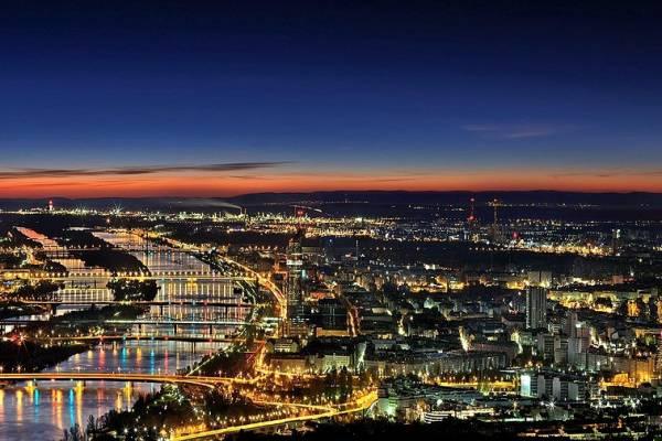 Hávdálázzunk együtt és járjuk be a Földet: Bécs következik