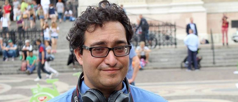 Egy csendes, derűs ember: beszélgetés Kardos Dániel fotográfussal