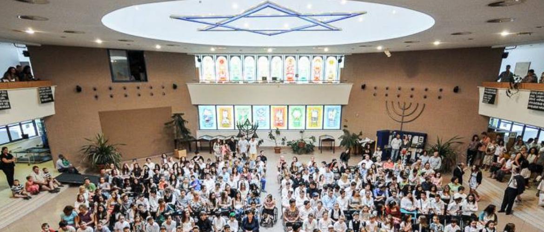 Intézményvezetői állást hirdet a BZSH Scheiber Sándor Gimnázium, Általános Iskola és Kollégium