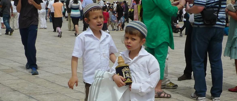 eRabbi: Te Grün, miért van az, hogy a zsidók egy kérdésre kérdéssel felelnek?