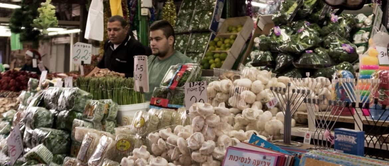 Vegán nemzet: Izrael a vegán forradalom vezető országa (videó)