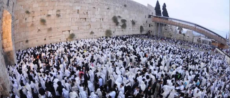 Érdekes nyilatkozat: ortodox rabbik a reformokkal való együttműködés, a zsidó egység mellett