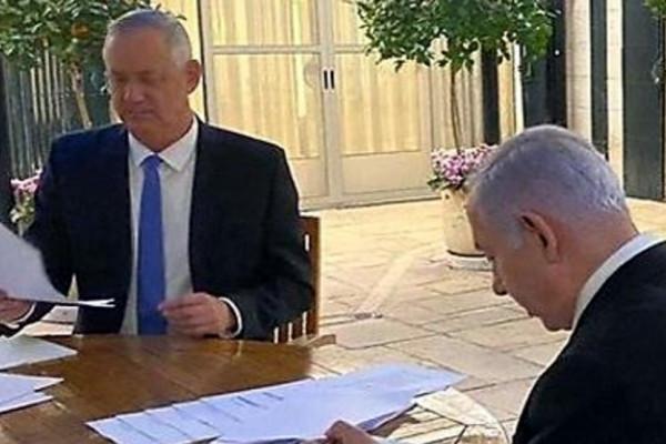 Nincs jogi akadálya Netanjahu kormányalakításának az izraeli főügyész szerint