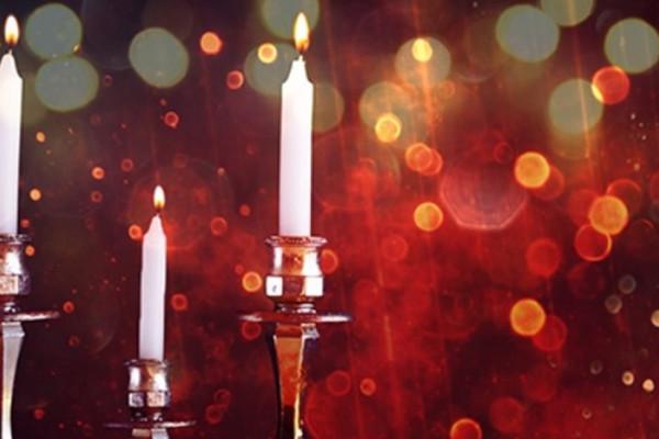 Szeresd a szomszédodat: hogy otthon légy a világban – Jó Szombatot, Shabat Shalom!