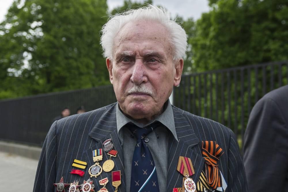 Moszkvában temetik el David Dushmant, Auschwitz egyik felszabadítóját | Mazsihisz