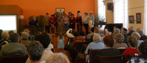 Vidám purimi program Debrecenben 5778-ban