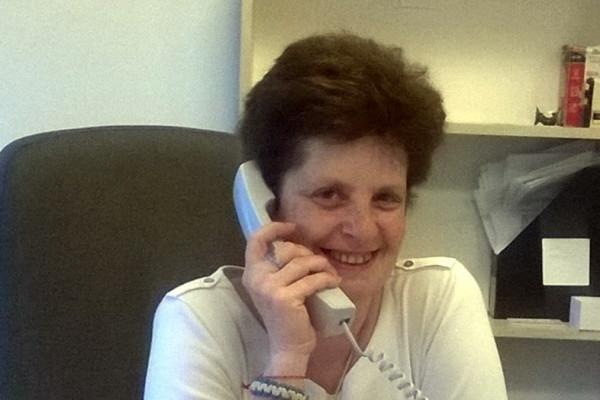 A nélkülözhetetlen önkéntesek egyike: Turcsányi Gabriella mentőorvos