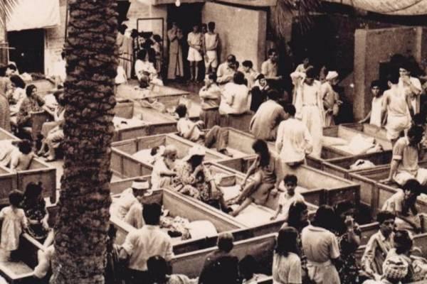 Online esemény: az arab országokból és Iránból elüldözött zsidók emléknapja