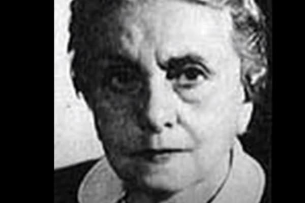 130 éve született Várnai Zseni, az anyaság zsidó költője