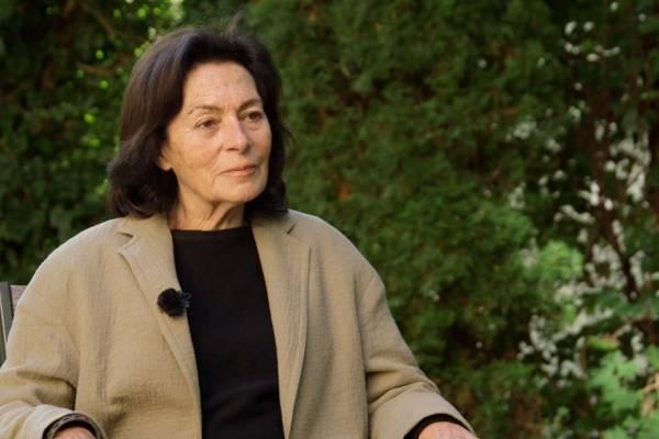 Gyász: Elhunyt Perczel Anna, az Óvás! Egyesület alapítója