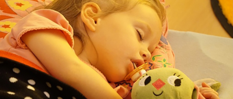 Már 2 és fél éves kortól várja a gyerekeket Budapest egyik legszuperebb óvodája