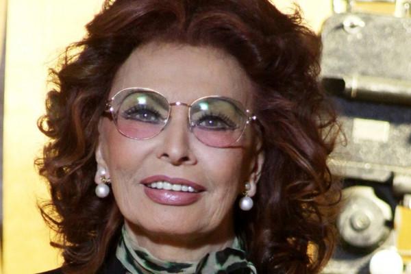 Leforgatták az Előttem az élet új feldolgozását Sophia Lorennel