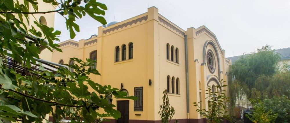 Mintegy ötmillió forintot kapott a Debreceni Zsidó Hitközség a zsidónegyedet bemutató applikációra | Mazsihisz