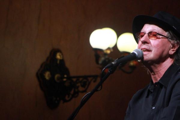 Balázs Fecó: életműkoncert a Szegedi Új Zsinagógában