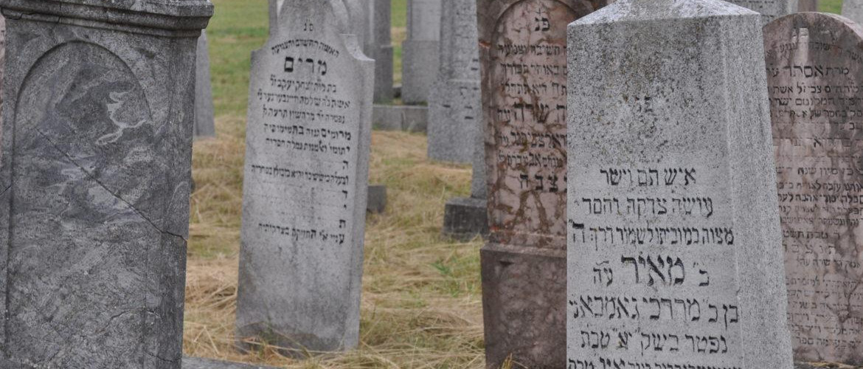 Ma adják át a makói zsidó temetőhöz vezető, felújított utat