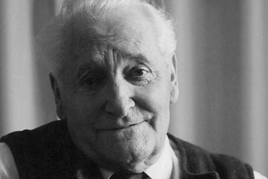 Ma lenne 91 éves Kányádi Sándor, az erdélyi jiddis népdalkincs fordítója
