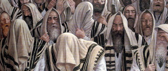 Gyakorlati tudnivalók az Engesztelés Napjára