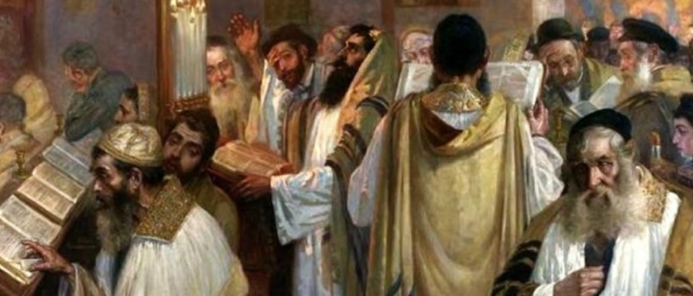 Isten hisz Benned: a Jom Kippur üzenete