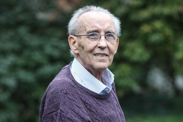 Jom Kippur napján ment el Vekerdy Tamás, a vigaszt nyújtó, nagy tanító