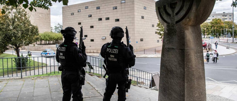 Lövöldözés  Halléban, ketten meghaltak