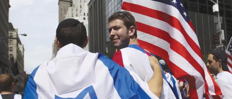 Tele van zsidókkal Amerika: a közösség nő, megfordult a trend