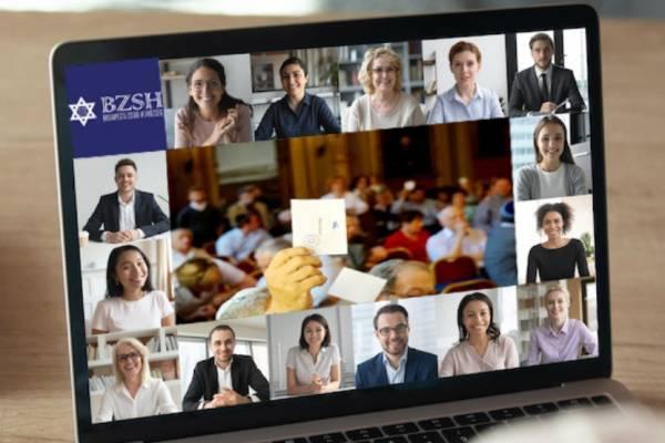 Online tartja decemberi közgyűlését a Budapesti Zsidó Hitközség