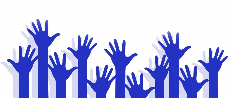 Hála és köszönet önkénteseinknek az őket köszöntő nemzetközi napon