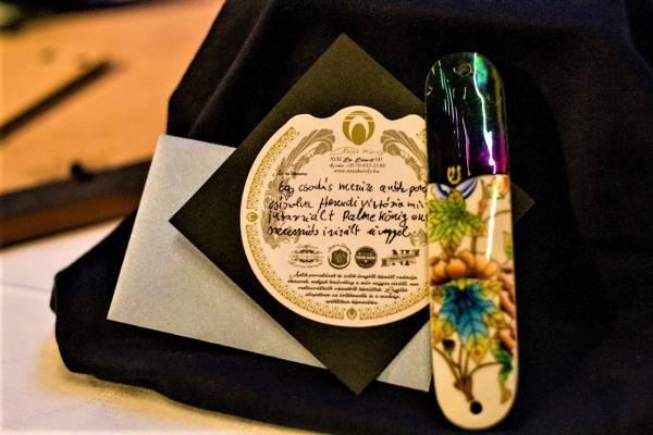 Elindult a szavazás a Hanukatalizátor-díj idei jelöltjeire