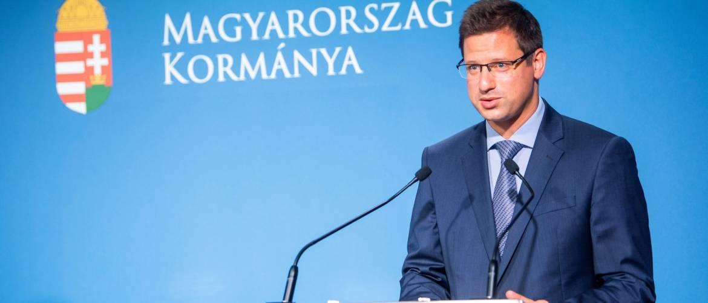 A magyar kormány jó kapcsolatra törekszik az új izraeli vezetéssel