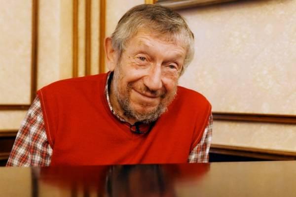 Jávori Ferenc (Fegya): A klezmerzene az életem