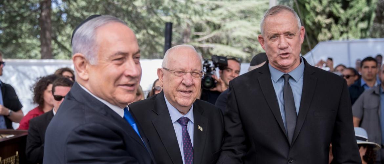 Izrael: késik a kormány bejelentése és eskütétele